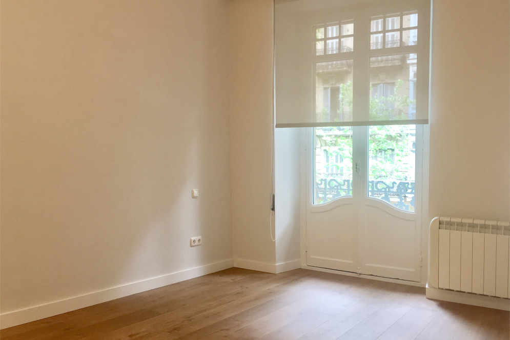 Insonorizar ventanas insonorizar ventanas cepillo se - Materiales para insonorizar ...